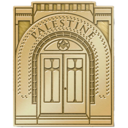 Palestine Lodge No. 189