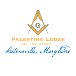 Palestine Masonic Lodge No. 189, AF&AM Catonsville, Maryland 21228